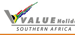 Value Holidays Southern Africa logo